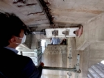 ALPIGNANO - Il ponte riapre nella giornata di martedì 15: non ancora per i mezzi pubblici - immagine 2