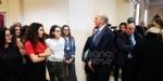RIVOLI - A dieci anni dalla tragedia, il liceo Darwin inaugura laula che ricorda Vito Scafidi - FOTO - immagine 2