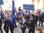 VENARIA - I marinai della sezione Cagnassone a Salerno nel ricordo di Claudio Genta - immagine 2