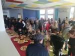GIVOLETTO - Inaugurato il nuovo dormitorio nella scuola dellInfanzia - FOTO - immagine 2