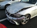 COLLEGNO - Incidente in tangenziale: tre auto coinvolte e lunghissime code - immagine 2