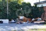 GRUGLIASCO - Grazie alle telecamere scovati 32 «furbetti dei rifiuti» - FOTO - immagine 2