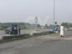 TRAGEDIA A PIOSSASCO - Motociclista di Grugliasco muore in un incidente stradale - FOTO - immagine 2