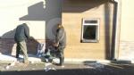 CASELLE - Ladri in azione al Burger King: tanti danni ma niente bottino - immagine 2