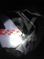 TANGENZIALE - Incidente nella notte, ferito un pensionato di Rivoli - FOTO - immagine 2