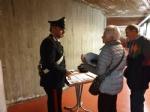 RIVOLI - Contro furti e truffe i carabinieri incontrano i cittadini - FOTO - immagine 2