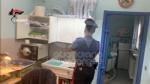 VENARIA - Studio dentistico abusivo: i carabinieri denunciano tre persone - FOTO E VIDEO - immagine 2