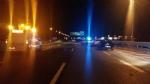 INCIDENTE A SAVONERA - Provoca lo schianto e scappa: automobilista pirata denunciato dalla polizia stradale - immagine 2