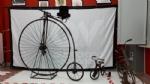 VENARIA - Biciclette, tricicli vintage e gli antichi mestieri: la nuova mostra di Antonio Iorio - immagine 2