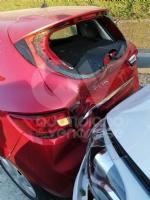 DELIRIO IN TANGENZIALE - Due incidenti e code chilometriche - immagine 2