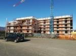 SAN GILLIO - La nuova Rsa di «Sereni Orizzonti» entrerà in funzione a fine 2021 - immagine 2