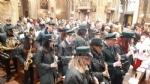 VENARIA - I musici venariesi del Giuseppe Verdi hanno festeggiato Santa Cecilia - FOTO - immagine 2
