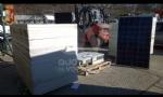 RIVOLI - Furgone abbandonato in tangenziale: allinterno 51 pannelli fotovoltaici, rubati - immagine 2