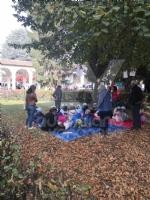COLLEGNO - 1600 studenti alla Certosa per levento «Evviva» dellAsl To3 - FOTO - immagine 2