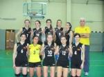 VENARIA - Addio a coach Luciano Pilati, una vita dedicata alla pallavolo femminile - immagine 3