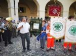 VENARIA - Un defibrillatore e unambulanza per i 40 anni della Croce Verde Torino - immagine 2