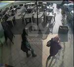 BORGARO - Ladre di mance al Bar Agorà: le immagini postate su Facebook - immagine 2