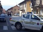 SAN GILLIO - Coronavirus, sanificate le strade. Cotterchio: «Prima il bene della nostra comunità» - immagine 2