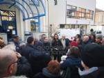 BORGARO - Ex Canale, prepensionamento per una ottantina di lavoratori? - immagine 2