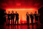 COLLEGNO - Successo per il «Teatro di giornata» al Centro Centeleghe - FOTO - immagine 2