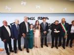 DRUENTO - Il presidente del Coni Malagò allinaugurazione della «Special Angels Disability Dance School» - immagine 2