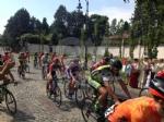 COLLEGNO - Un centinaio di ciclisti per il Gp De Filippis: anche dalla Nuova Zelanda - immagine 2