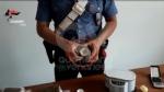 VENARIA-TORINO - La droga nascosta nelle lattine o nei pacchi pieni di alimenti: 7 arresti e 3 denunce - immagine 2