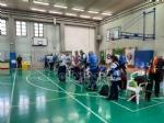 VENARIA - Successo per la gara interregionale di tiro con larco indoor del Sentiero Selvaggio - FOTO - immagine 2