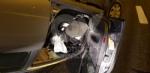 SAVONERA-COLLEGNO - Auto si ribalta: donna rimane bloccata a causa dellairbag - immagine 2