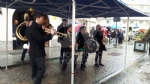 VENARIA - «Festa delle Rose»: un successo a metà per colpa della pioggia - immagine 2