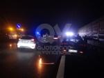 VENARIA-SAVONERA - Tamponamento fra due auto in tangenziale: due feriti, tra cui un 12enne - immagine 2