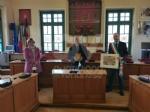 VENARIA - Il pediatra Giovanni Costa va in pensione: premiato dal sindaco Giulivi - FOTO - immagine 2