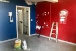 FIANO - Lavori in corso al centro sportivo del Fiano Plus - immagine 2
