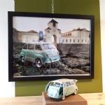 VENARIA - «Auto Mini Retrò»: una particolare mostra fra modellini e fotografie - immagine 2