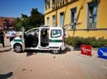 BORGARO - Un Fiat Qubo e le body-cam: ecco le novità per la Polizia Locale - immagine 2