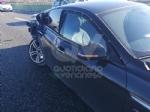 VENARIA - Incidente in tangenziale: due auto coinvolte e cinque feriti - immagine 2
