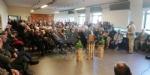GIVOLETTO - In sala consiliare la commemorazione di Angelo Agazzani - FOTO - immagine 2