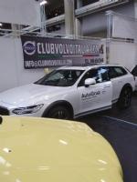 TORINO - Ad Automotoretrò VOLVO AutoGrup e Club VOLVO Italia protagonisti - immagine 2