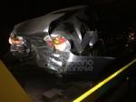INCIDENTE IN TANGENZIALE - Maxi scontro tra cinque auto: sei persone ferite - FOTO - immagine 2
