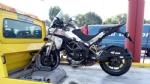 TANGENZIALE - Incidente stradale: ferito un motociclista di Collegno - immagine 2