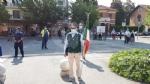 VENARIA - Festeggiato il 2 giugno in città: una copia della Costituzione ai neo maggiorenni  - FOTO - immagine 2