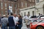 VENARIA - Davanti alla Reggia ecco le Lancia Delta che hanno fatto la storia dei mondiali rally - immagine 4
