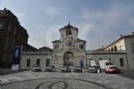 VENARIA - Davanti alla Reggia ecco le Lancia Delta che hanno fatto la storia dei mondiali rally - immagine 2