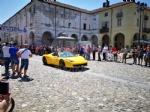 VENARIA - Le auto più belle e suggestive hanno invaso il centro storico della Reale - immagine 5