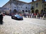 VENARIA - Le auto più belle e suggestive hanno invaso il centro storico della Reale - immagine 2