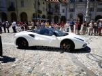 VENARIA - Le auto più belle e suggestive hanno invaso il centro storico della Reale - immagine 8