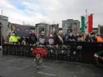 DRUENTO - Il nuovo monumento ai Caduti Partigiani è realtà: inaugurato stamane - FOTO - immagine 2