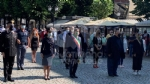 RIVOLI - La Città ha festeggiato il 2 giugno, Festa della Repubblica - FOTO - immagine 2