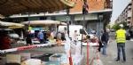 VENARIA - Mercato del sabato in viale Buridani: la «prima» è buona - immagine 2