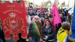 VENARIA - La Reale dice «no» alle mafie partecipando alla «Giornata della memoria e dellimpegno» - immagine 2